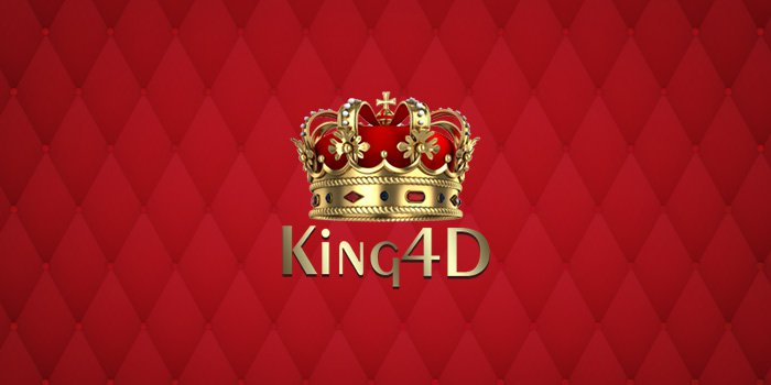 Agen Togel Online King4D
